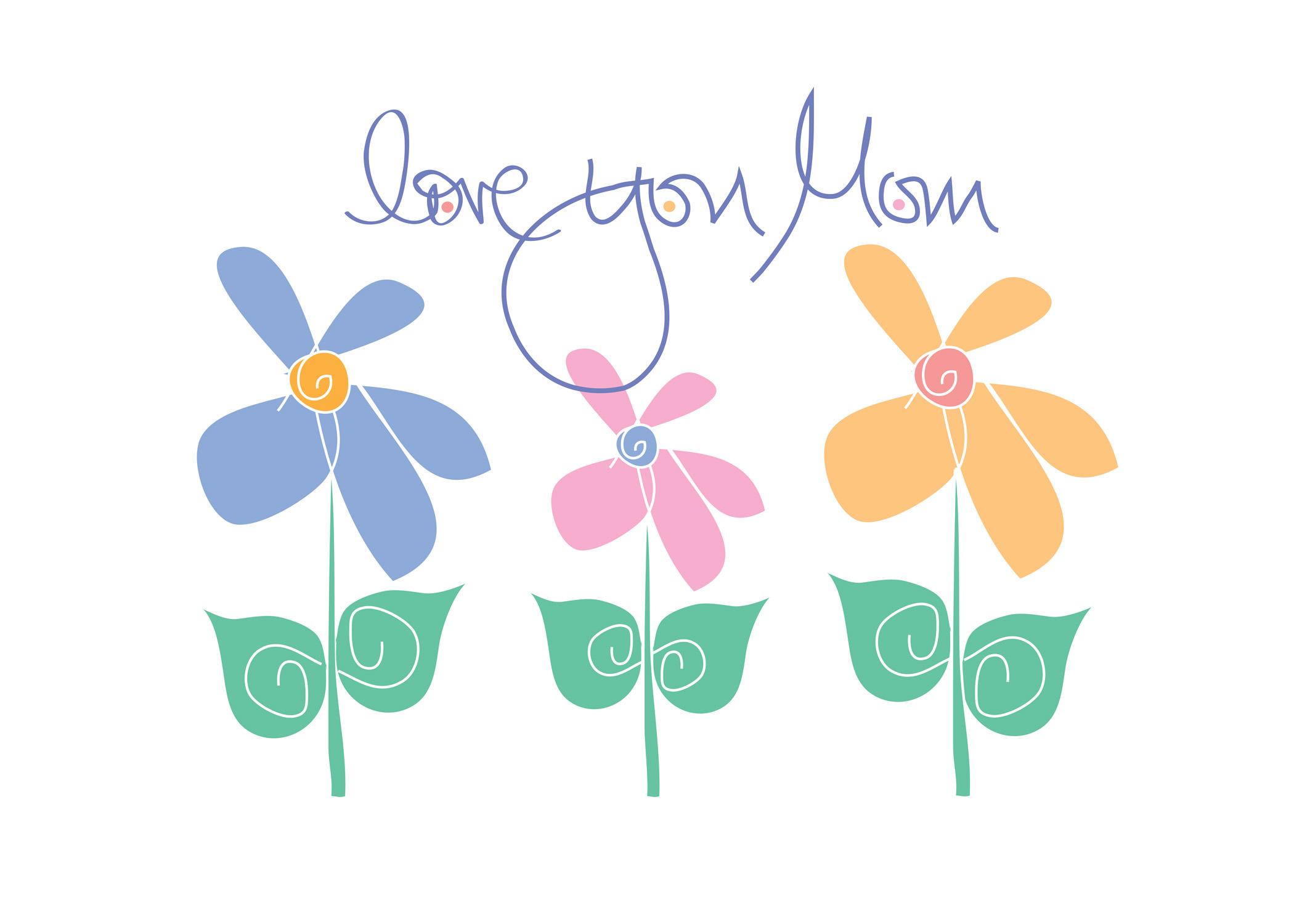 Mothers Day flowers for GCU.jpg