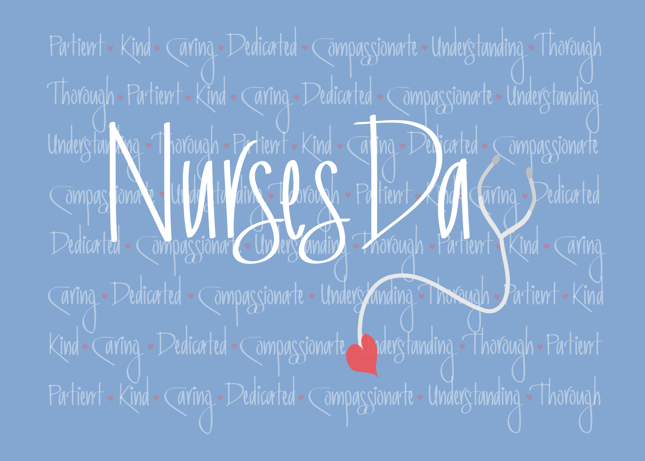 National Nurses' Day   Clearwater Free Clinic
